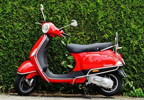 verzekering scooter