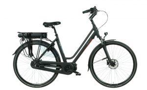 Ga-fietsen