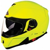 Yellow helm