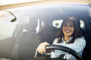 betrouwbare auto rijden